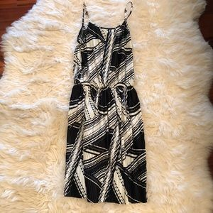 MNG dress sz Small new